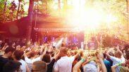 Konzerte, Events, Festivals... es gibt viel zu erleben