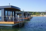 Floating Village Brombachsee