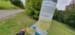 Weg der Wasserkraft Rätselpfad