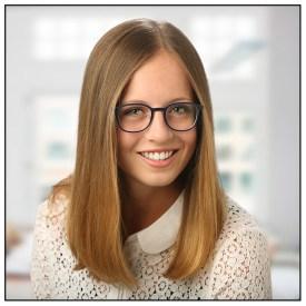 Carolin Büttner. Foto: privat