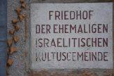 Eingang zum jüdischen Friedhof in Gunzenhausen | Foto: Vera Held