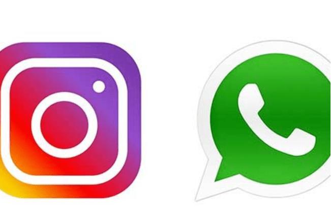 BLU Radio// Instagram y WhatsApp. Foto: Cortesía