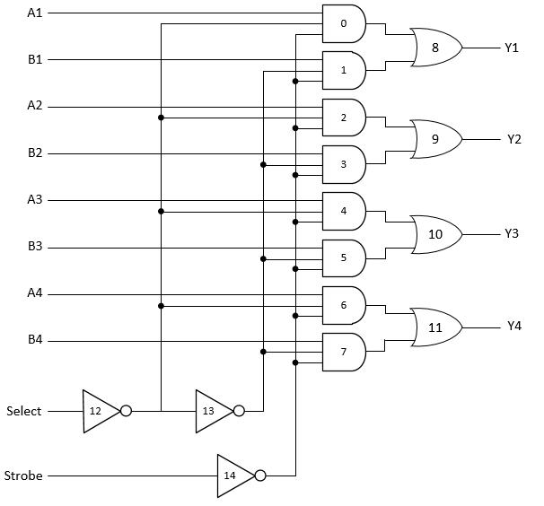 74157_circuit