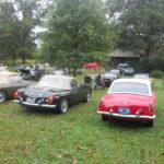 AMGBA Meet 2016 In Waynesboro, Virginia