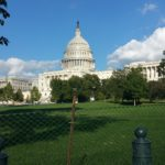 Capitol Building, Washington, DC