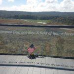 Flight 93 Memorial, Shanksville, Pennsyvania