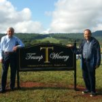 Trump Winery, Charottesville, Virginia