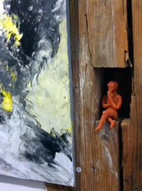 Lore Havemann - Bittersweet Memories - Ausstellung im Roßhaupten 2014-03-28 19.35.34