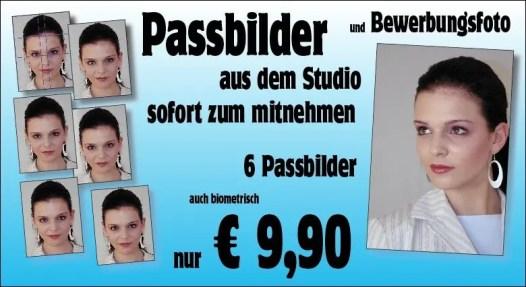 Franz_Fotografer_Passbilder