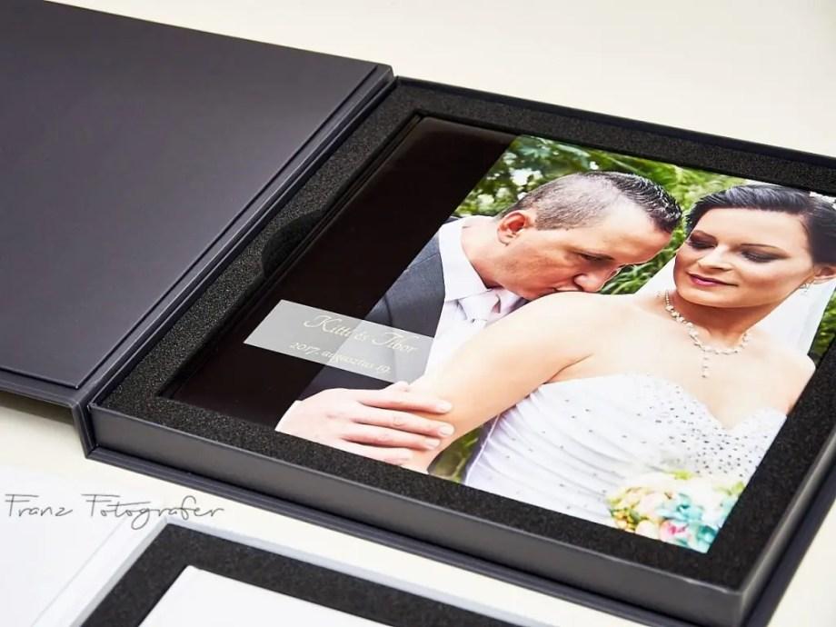 Premium Fotobuch und Geschenkbox  Fotobuch und Geschenkbox ohne Aufpreis