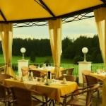 Hotel Auf der Gsteig in Lchbruck am See