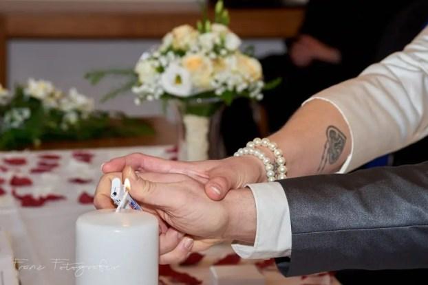 Hochzeitsfotografie in Unterthingau und im Allgäu