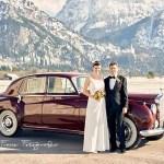 Hochzeit in Neuschwanstein