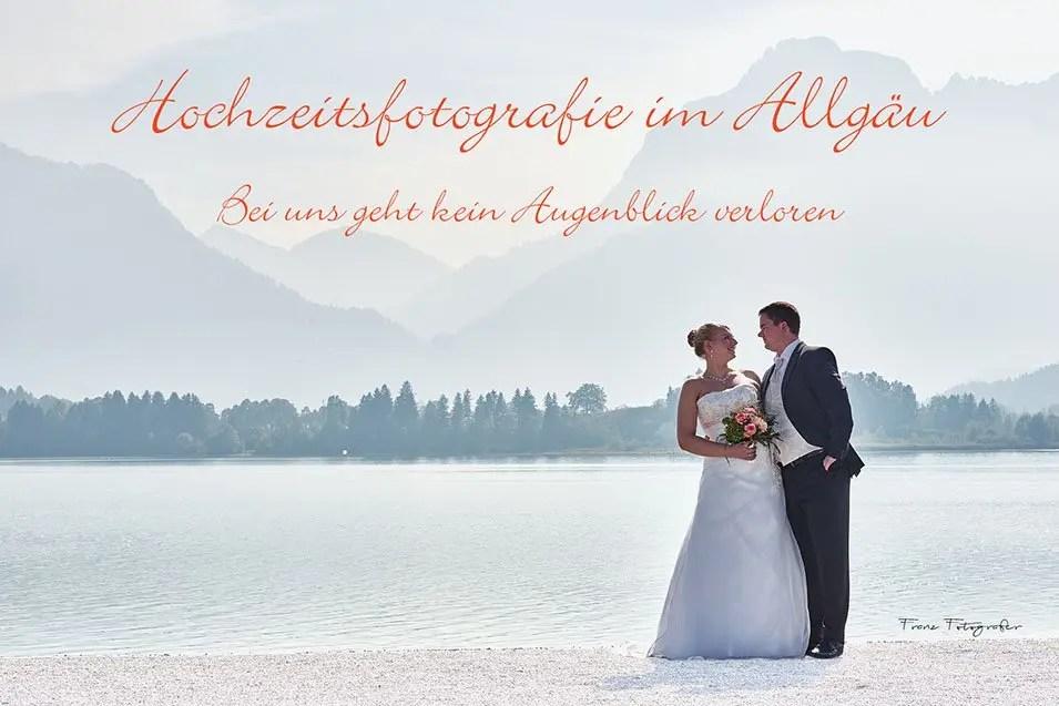 Franz Fotografer Studio Der richtige Fotograf für den Hochzeitstag