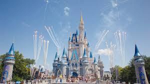Disneyworld vacation.