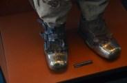 Chaussures étanches