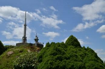 Antenne du Puy-de-Dôme