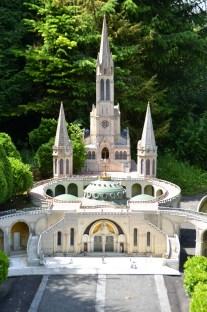 Basilique Notre-Dame de Lourdes