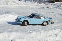 Ancienne Porsche