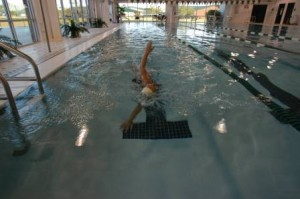 Riverwood Athletic Club Clayton Indoor Pool