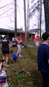 Riverwood Community Easter Egg Hunt 4-5-14