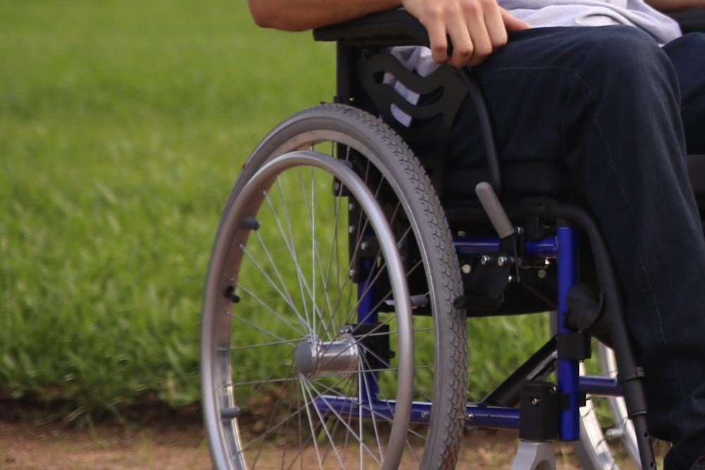 0aead58d03a4 Cadeiras de Rodas para diferentes deficiências, saiba mais!
