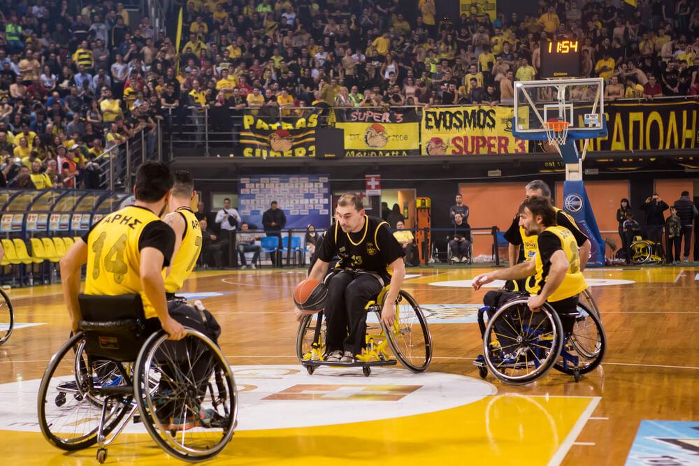 94373cfde 17 esportes praticados por pessoas com deficiência - Blog sobre ...