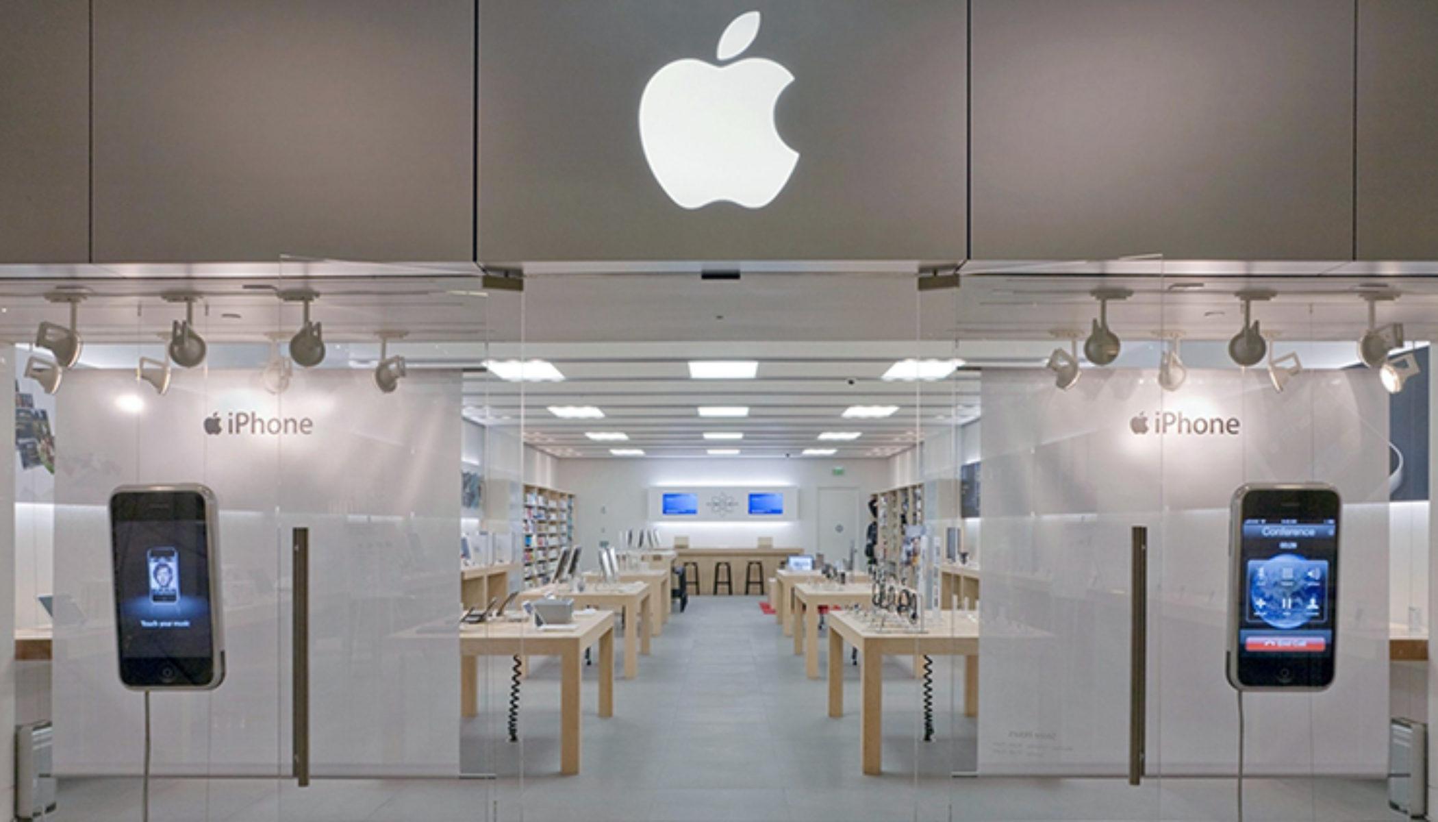 freelance inspirez vous apple store