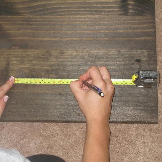 step8 Wednes DIY: Jewelry Board