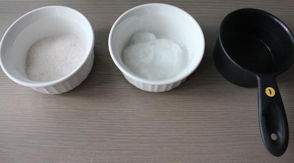 ingredients2 Sea Salt Spray for Hair