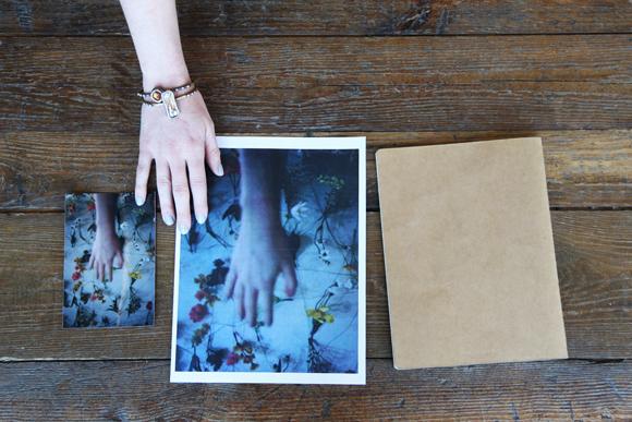 Photos of hands, hands