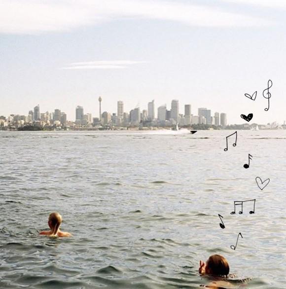 Australia music 2