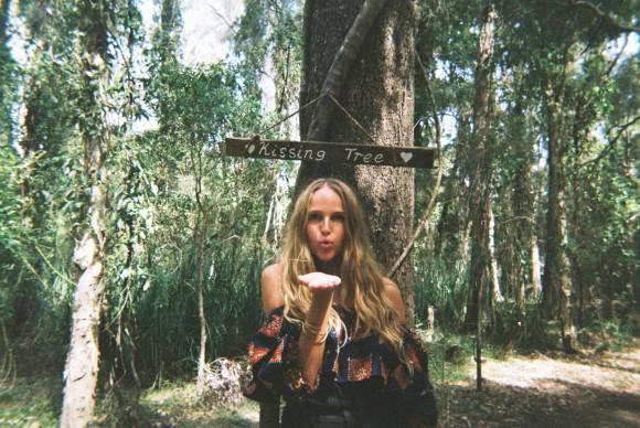 Post image for Destination: Paperbark Camp