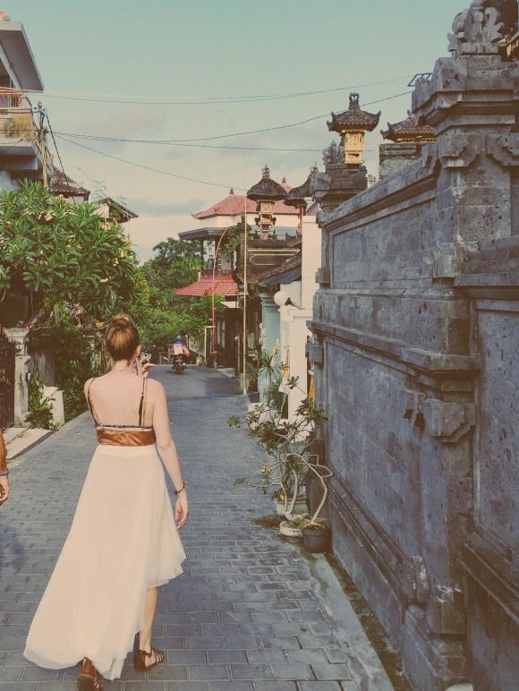 Post image for Behind the Seams: Bali Capsule