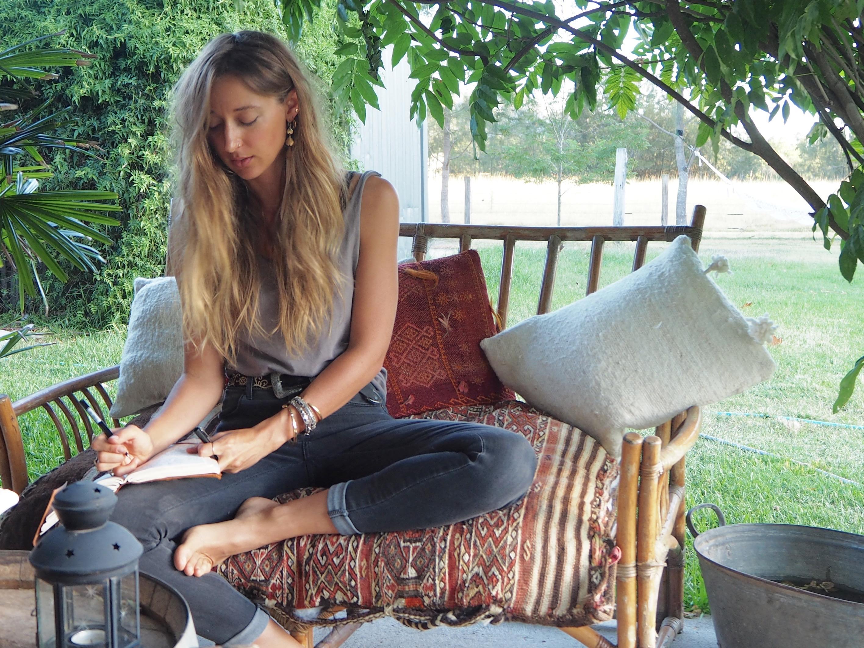 Post image for AUS-ome Babes: Nina Karnikowski