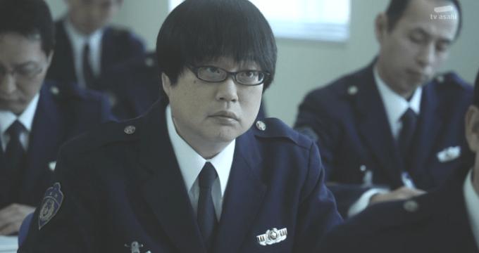 米沢は警察学校の先生へ