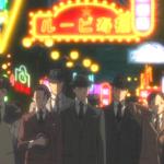 短編スパイアニメ「ジョーカー・ゲーム」がどんでん返しでハラハラおもしろい(1,2話ネタバレ)