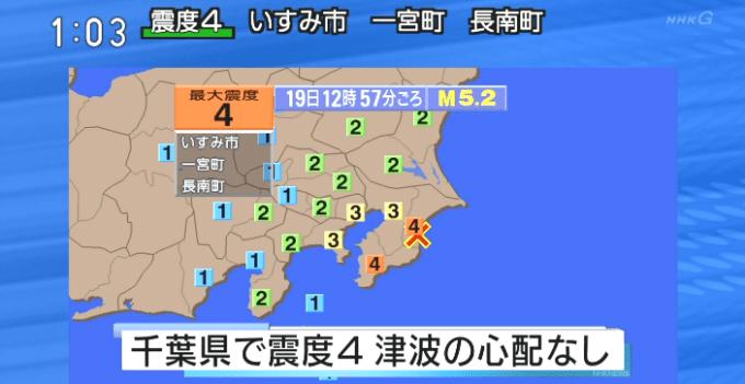 地震0719