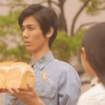 NHK「念力家族」シーズン2 山田先輩が、紙飛行機のプロになろうとするが玲子に怒られる