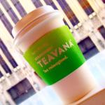 スタバの紅茶「TEAVANA(ティーバナ)」の「ゆずシトラス&ティー」飲んだら、超うまかった!!
