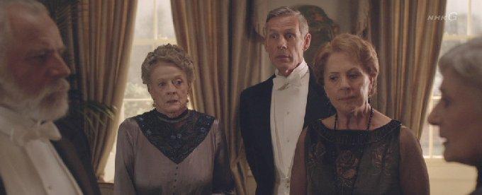 クラーギン公爵の妻が見つかる