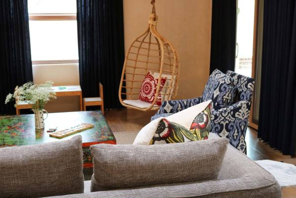 French and French Interiors Family Playroom Reveal Santa Fe