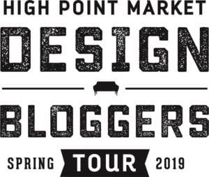 High Point Market Spring tour logo