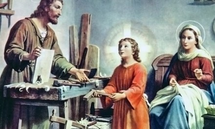 Was Jesus a Rubbish Carpenter?