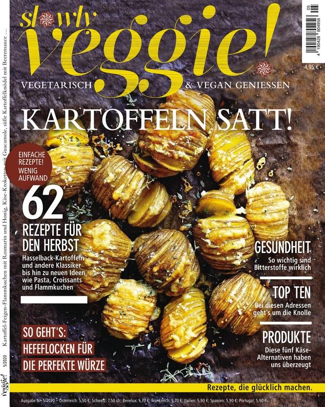 Nr. 1 Hotspot für Kartoffelgenuss