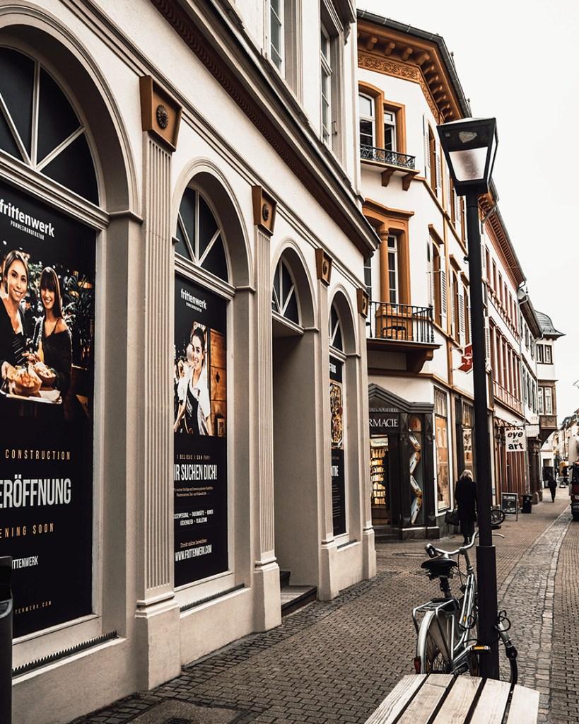 Frittenwerk eröffnet in Heidelberg
