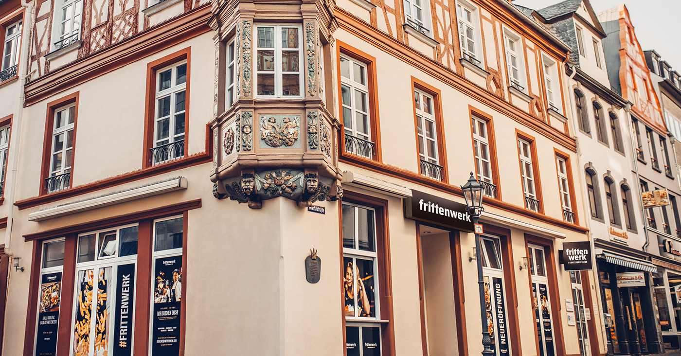 Frittenwerk Koblenz