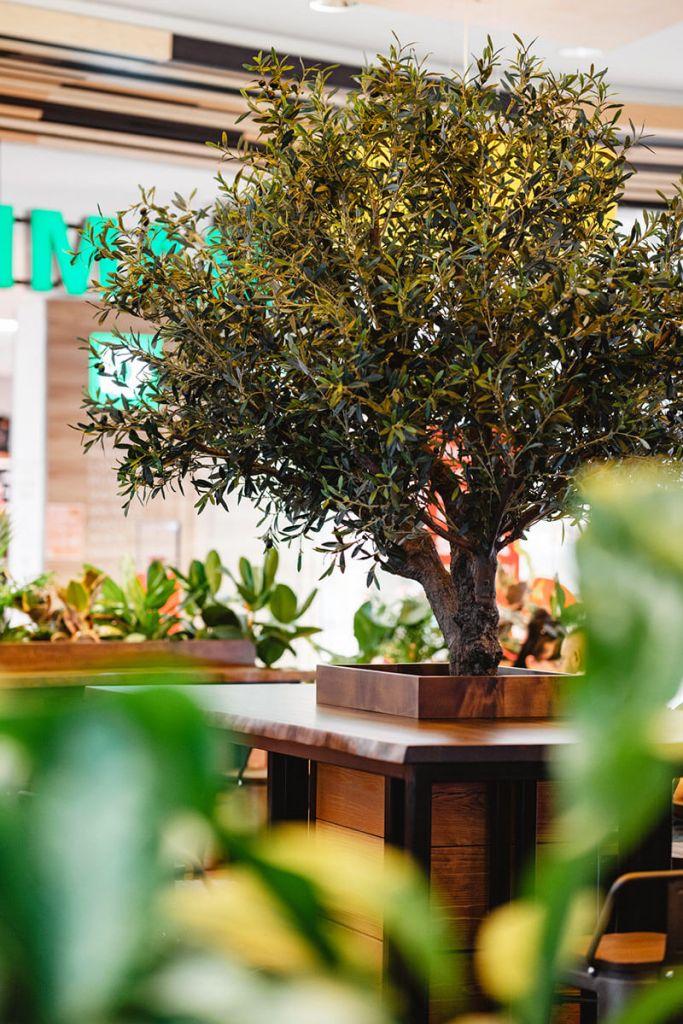 Frittenwerk in der Mall of Berlin eröffnet
