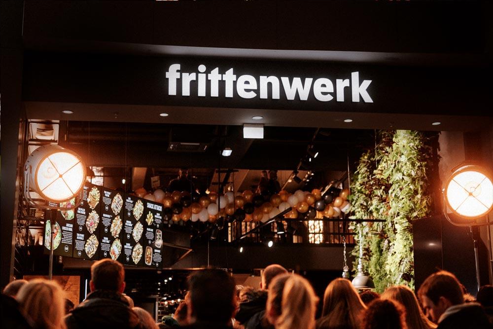 Frittenwerk Oberhausen