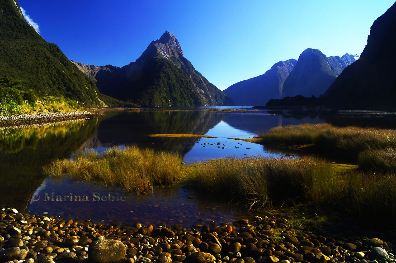Voyage photo Nouvelle-Zélande